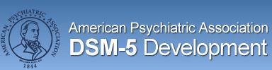 click for DSM-5 Web Site