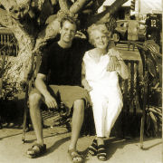 Dan Markingson and his mother Mary Weiss